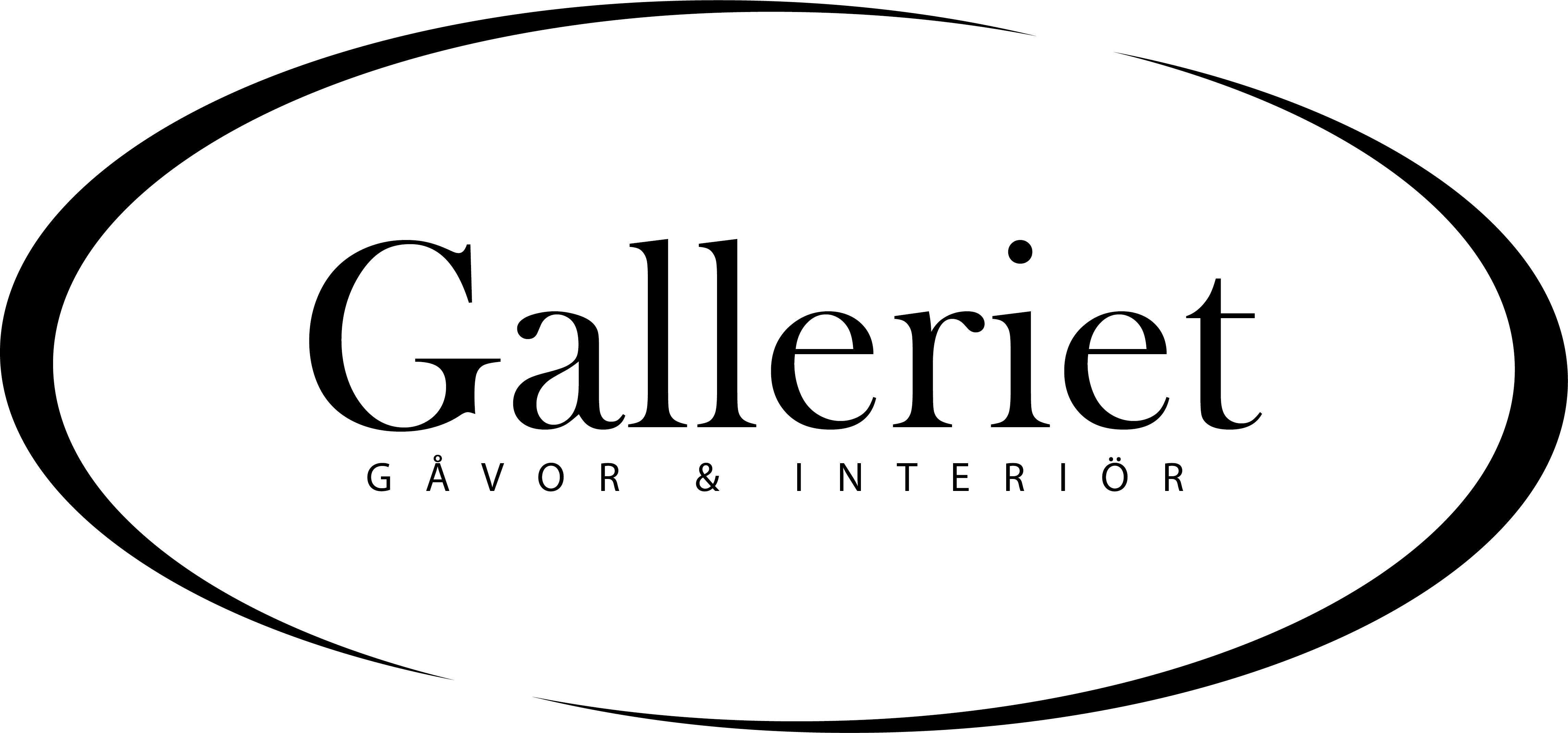 Galleriet Gåvor & Interiör