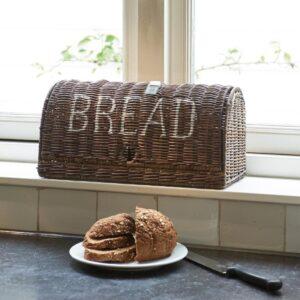 Brödboxar
